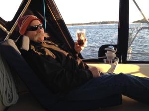 cockpit drinks