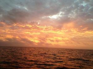 sunrise boca grande